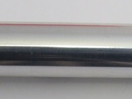 70-3646A Pushrod Tube T120/TR6 1959-65