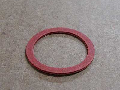 70-3751 Rocker Box Cap Fibre Washer - Triumph