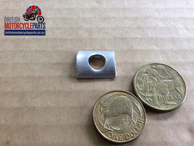 70-3768 D Washer - Exhaust Clamp