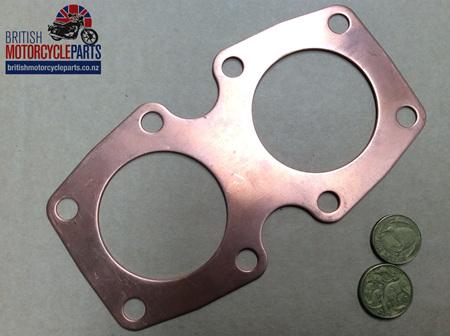 70-3769 Cylinder Head Gasket - Triumph 350cc
