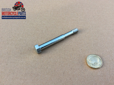 70-3809 Oil Feed Bolt - Triumph 350cc 500cc