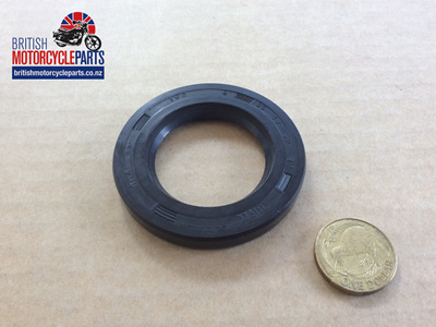 70-3833 Clutch Backplate Seal 500cc to 1967