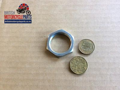 70-3847 Inlet Manifold Locknut - T120 1959-63