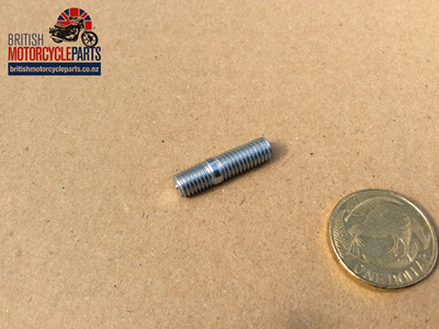70-3858 Rocker Box Stud - Triumph T100