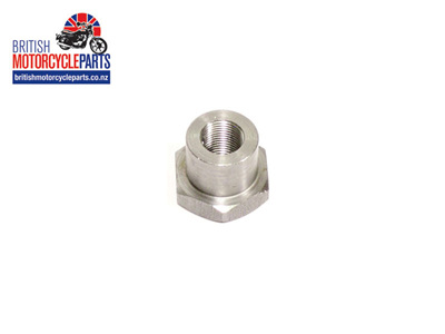70-3977 Alternator Rotor Nut CEI - TR6 T120