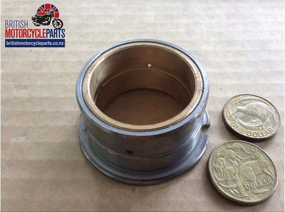 70-4322/10 Crankshaft Main Bearing TS Bush - .010 -British Parts Ltd - Auckland