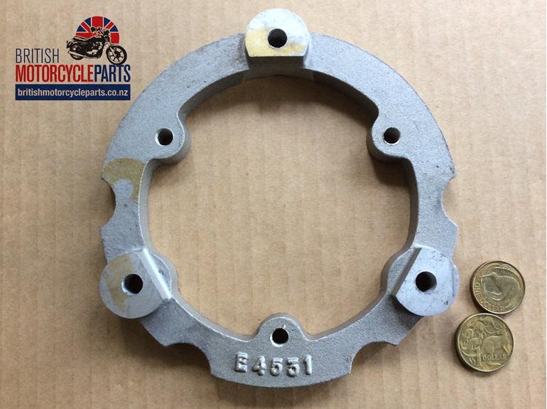 70-4531 70-3978 Alternator Stator Fixing Ring - Triumph Pre-Unit 1954-62 - NZ