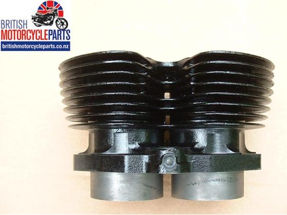 70-4546 Triumph cylinder block, (barrel) 650cc unit engine T120 TR6 1963-66
