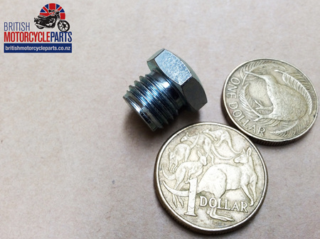 70-4706 Tacho Drive - Timing Plug Screw - RH Thread