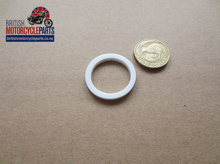 70-4752 Push Rod Tube Seal - White