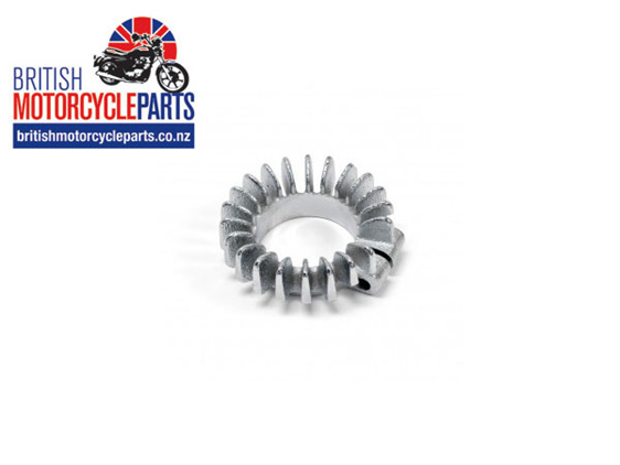 "70-4947 Exhaust Clamp 1 5/8"" - Triumph 350cc 500cc - British Motorcycle Parts"