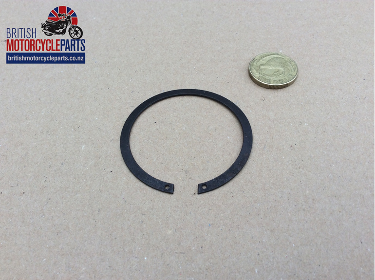 70-6026 Circlip - Timing Side - Triumph - British Motorcycle Parts Auckland NZ