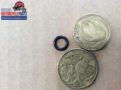 70-6299 70-8158 O Ring - Tacho Drive Gear