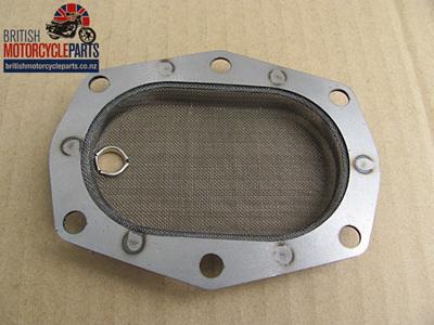 70-6501 Sump Scavenge Filter - Triples