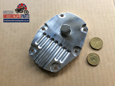 70-6580 Magnetic Sump Plate - Triples