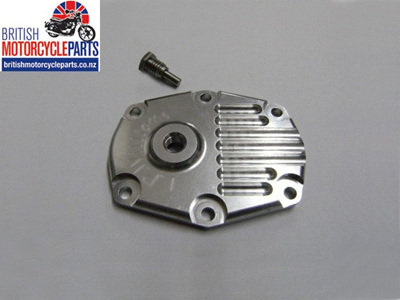 70-6580 Triple Magnetic Sump Plate