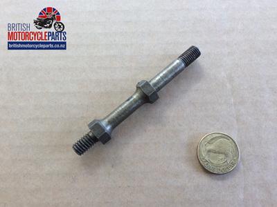 70-6522 Alternator Mounting Stud - Triples