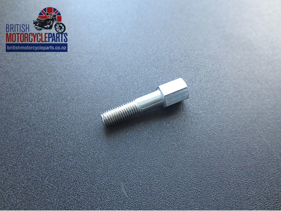 70-6744 Exhaust Clamp Bolt UNF - Triumph 1968 on - British Motorcycle Parts Ltd