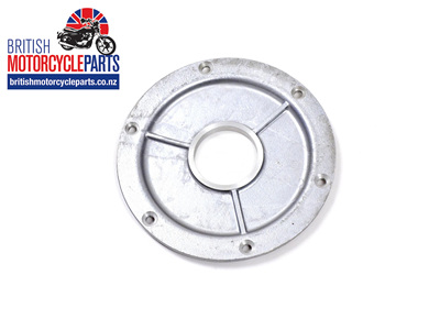 70-7037 Clutch Cover Plate T120 T100 1968-74
