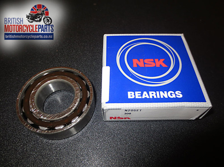 70-8780 Main Bearing TS - Roller - Triples