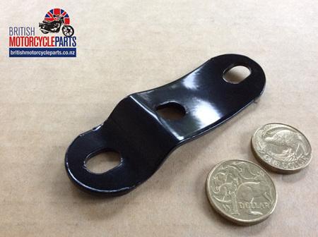 70-8902 Muffler Bracket - T150 1969-70