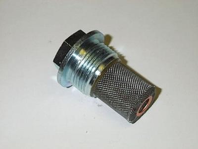 70-9336 Crankcase Scavenge Filter - Triumph