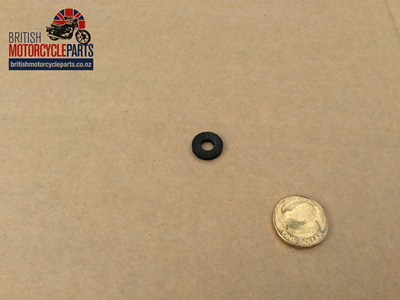 70-9554 Carb Mounting Rubber Washer - 1969on