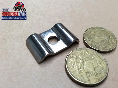 70-9688 Clip For Chip Basket Chrome