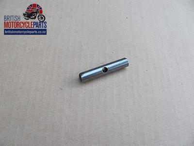 70-9703 Adjuster Nut - Primary Chain Tensioner - Triumph