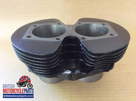 70-9719 Cylinder Barrels Triumph Unit 500cc