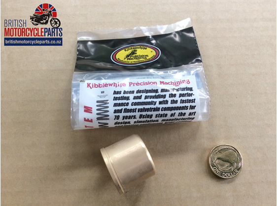 71-0286A Camshaft Bush - Timing Side - Triumph 650/750 Twins - KPMI
