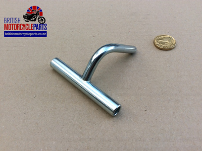 71-1172 Oil Feed Pipe T Piece - A75 T150