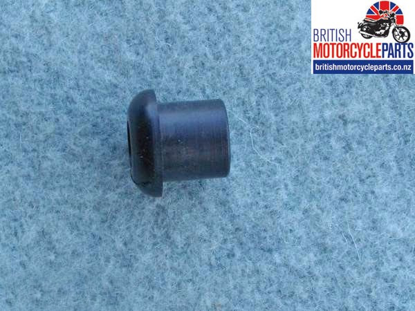 71-1345 Alternator wire outer grommet for Triumph T120 and T140 OIF models