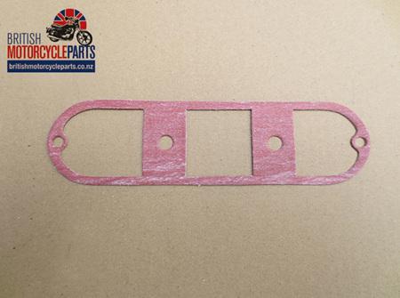 71-1445 70-6565 Rocker Box Inspection Cover Gasket - Triple