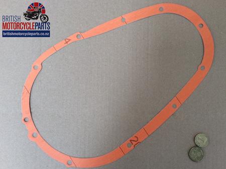 71-1456 70-4156 Primary Chaincase Gasket - Triumph 350/500 - 70-1456