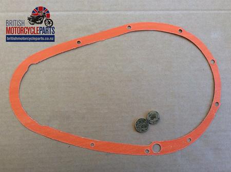 71-1463 Primary Chaincase Gasket - Triumph 650cc OIF