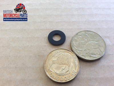 "71-2501 Fibre Washer 1/4"" - WE170"