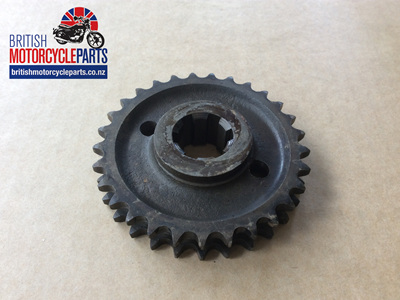 71-2662 Engine Sprocket 29T - Triumph 1971on