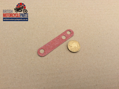 71-2793 71-1455 57-2244 Primary Chain Oiler Gasket - Triples