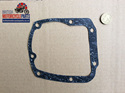 71-3096 Gearbox Inner Cover Gasket - Triumph