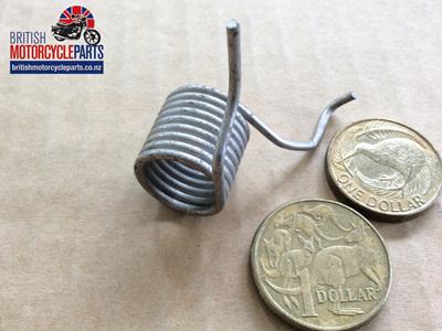 71-3311 Throttle Arm Return Spring - T150 A75 - 70-9880