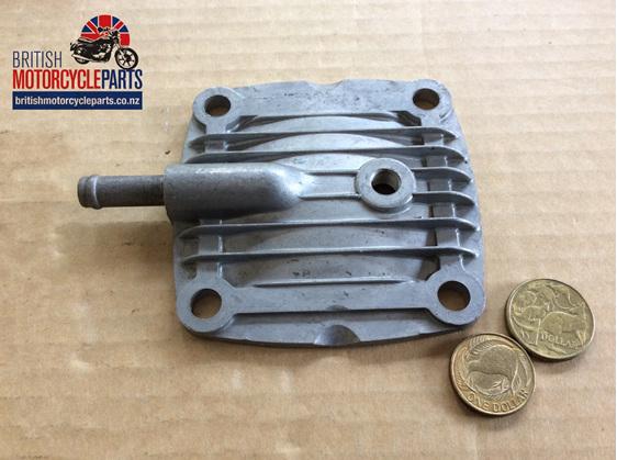71-3316 Sump Plate - Triumph OIF - British Motorcycle Parts NZ