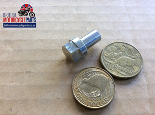71-3665 Sleeve Nut - Solonoid Stud - T160
