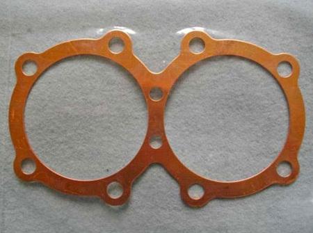 71-3681 Cylinder Head Gasket T140 - Copper