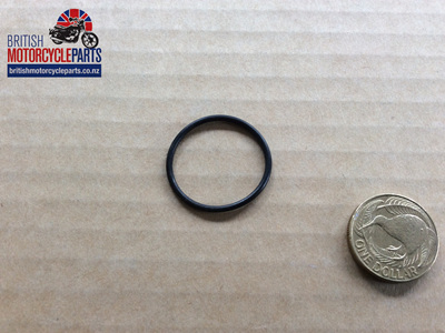 71-3896 O Ring - Primary Inspection Plug