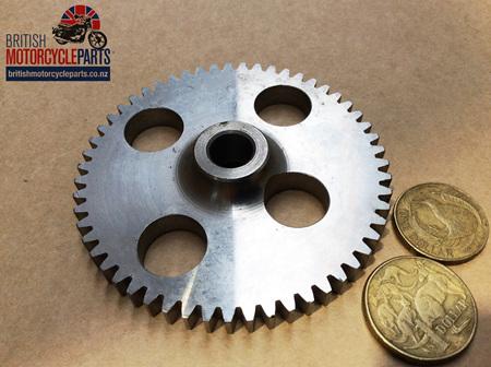 71-4237 Oil Pump Driven Gear - T150 T160 1974on