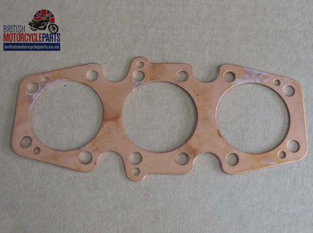 71-4250 71-1733 Cylinder Head Gasket Triples - Copper