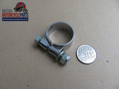 71-4458 Exhaust Clamp - Inner - T160