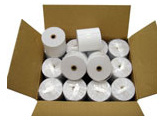 80mm (width) x 80mm THERMAL ROLLS NZ MADE 50 Rolls