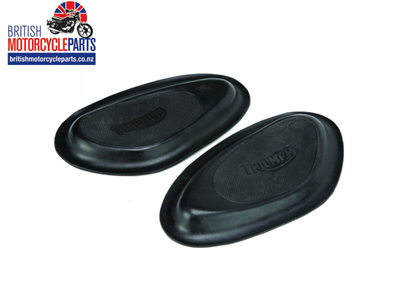 82-1605 Knee Grips - Early Triumph - Pair